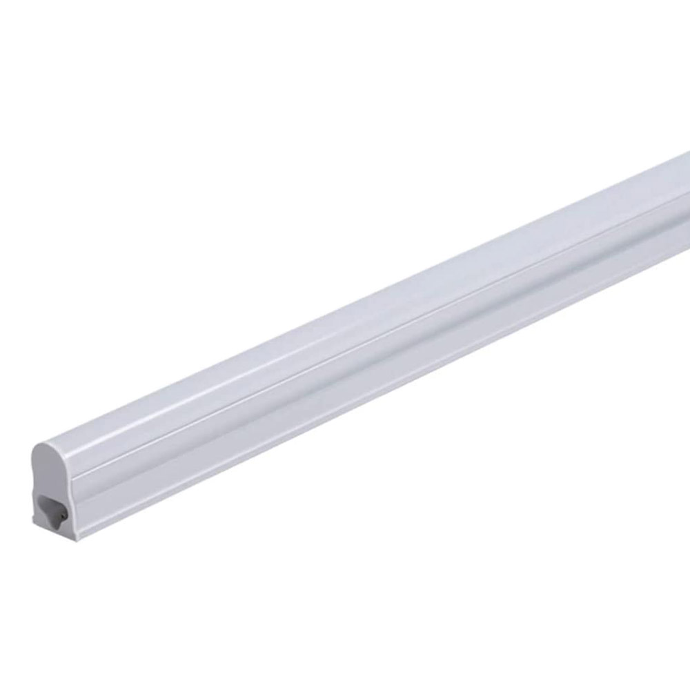 Tubo LED T5 Integrado, 20W, 120cm, Blanco cálido